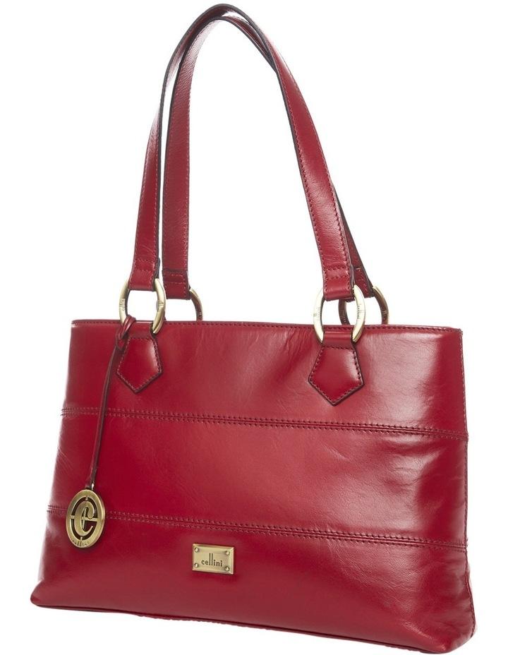 Eden Heritage Zip Top Tote Bag image 2