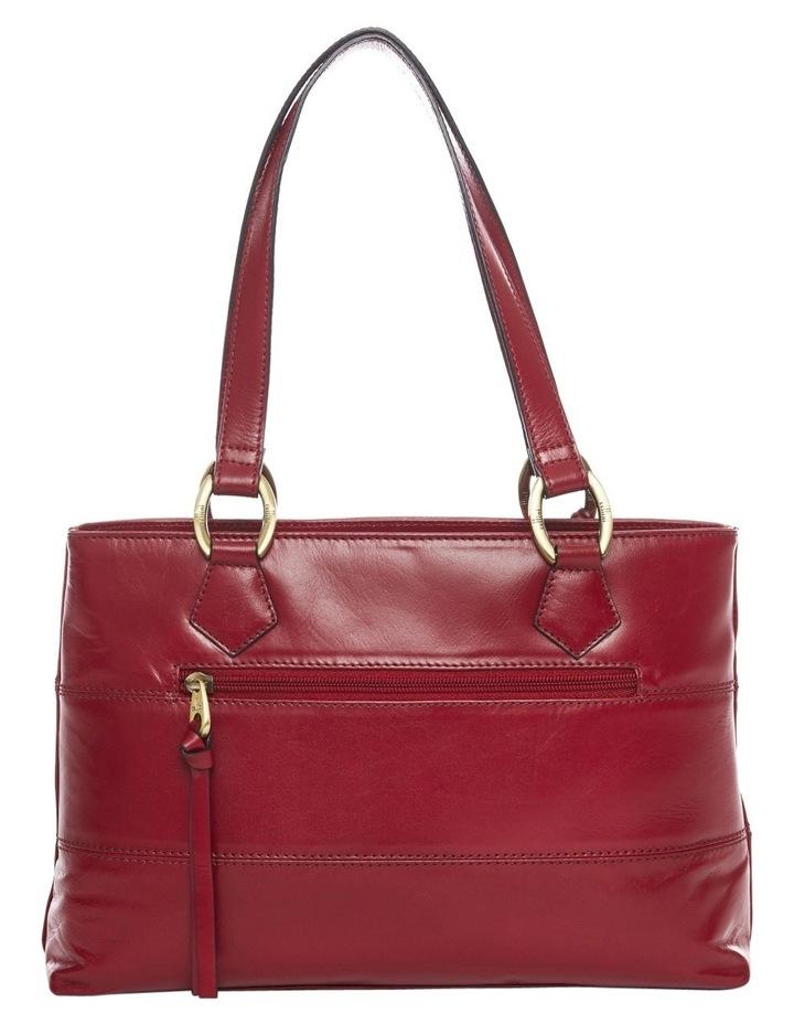 Eden Heritage Zip Top Tote Bag image 3