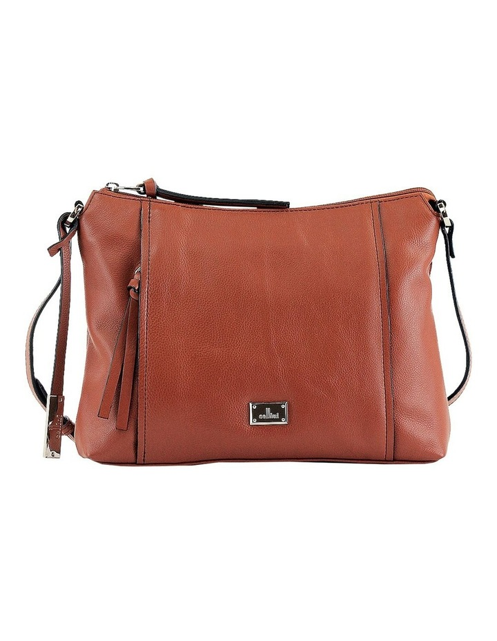 CLM102 Gladston Zip Top Crossbody Bag image 1