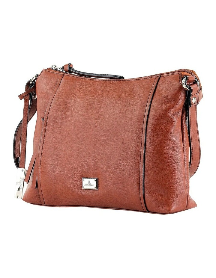 CLM102 Gladston Zip Top Crossbody Bag image 2