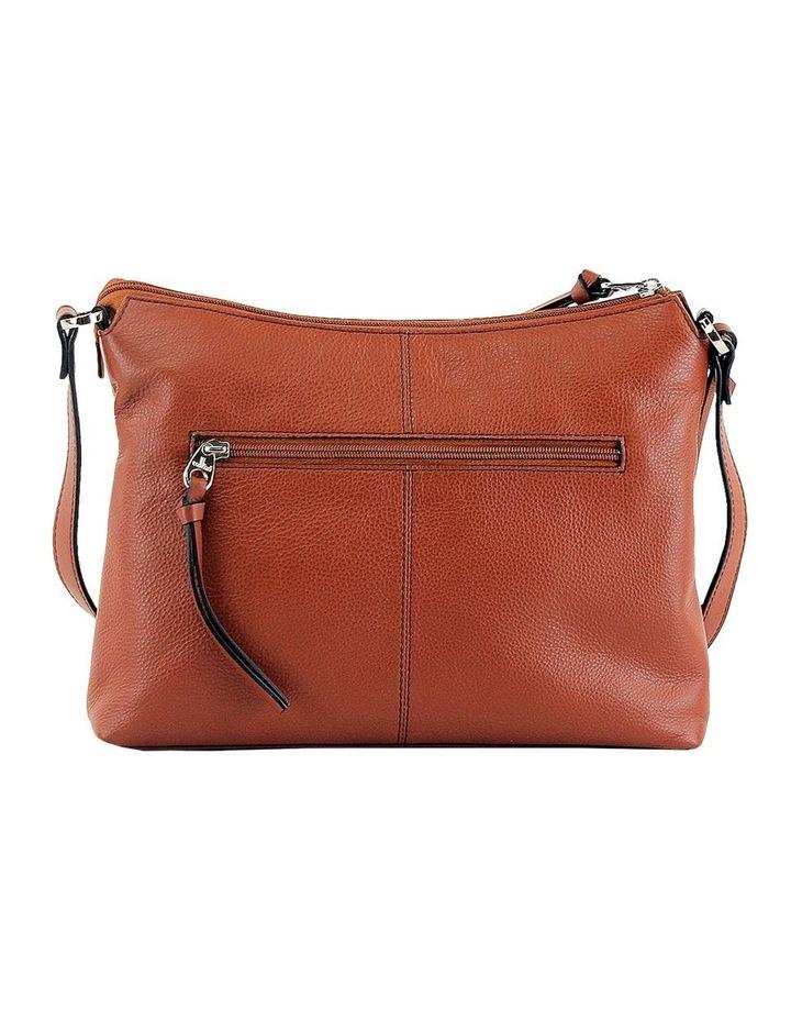 CLM102 Gladston Zip Top Crossbody Bag image 3