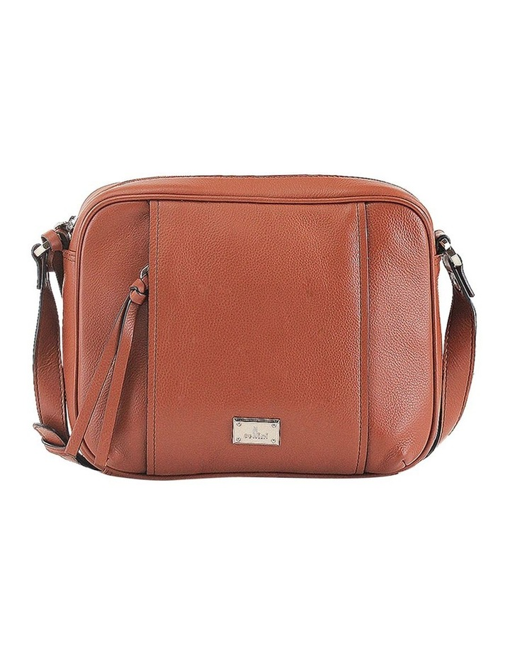 CLM101 Gladston Zip Top Crossbody Bag image 1