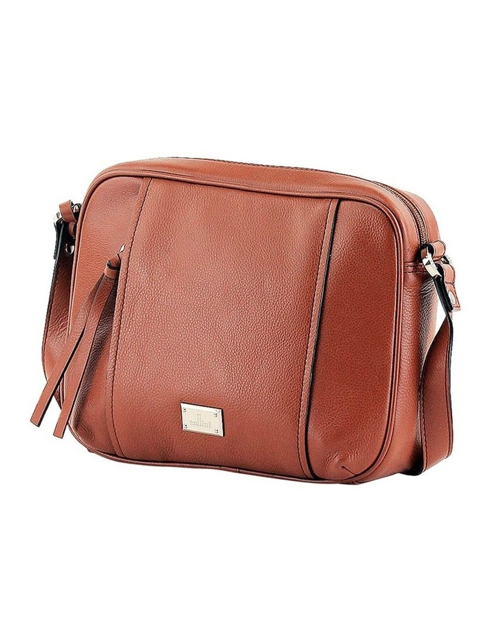CLM101 Gladston Zip Top Crossbody Bag image 2