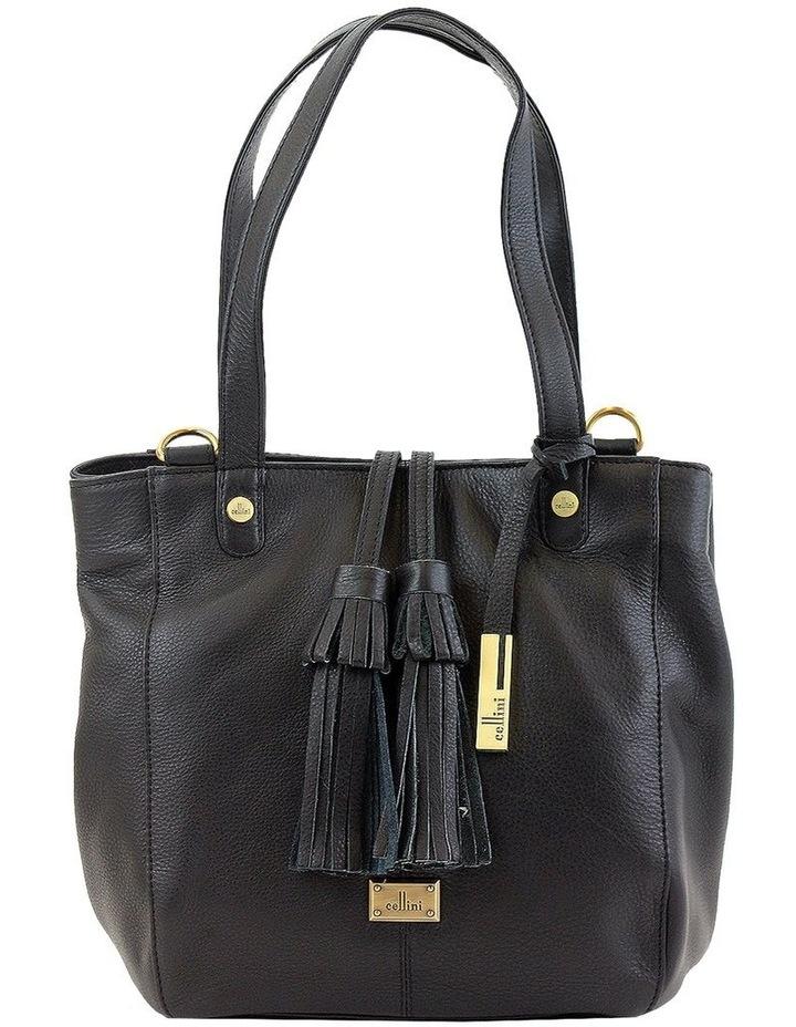 CLM110 Cameron Double Handle Shoulder Bag image 1