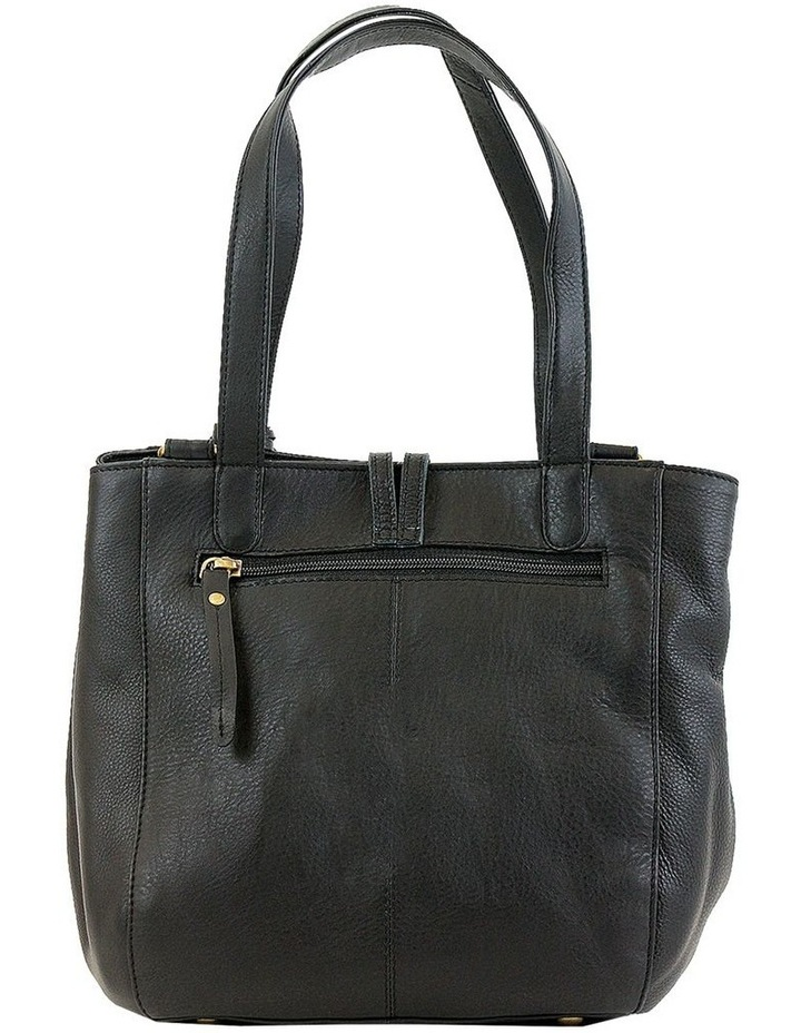 CLM110 Cameron Double Handle Shoulder Bag image 3