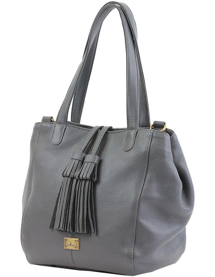 CLM110 Cameron Double Handle Shoulder Bag image 2