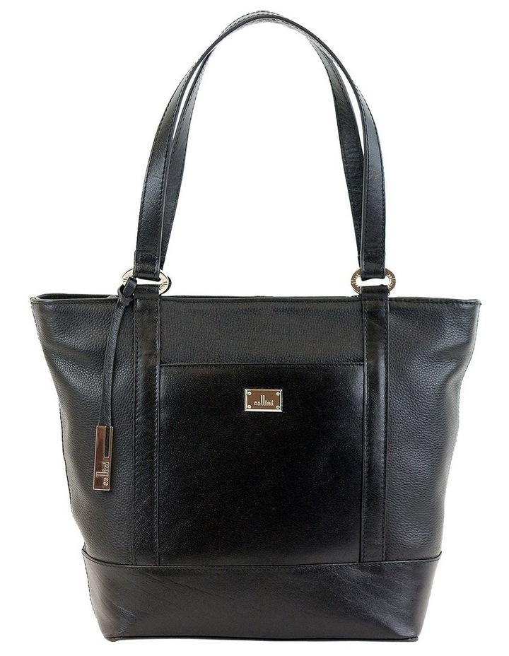 CLM116 Gordon Zip Top Tote Bag image 1