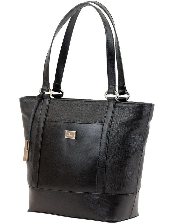 CLM116 Gordon Zip Top Tote Bag image 2