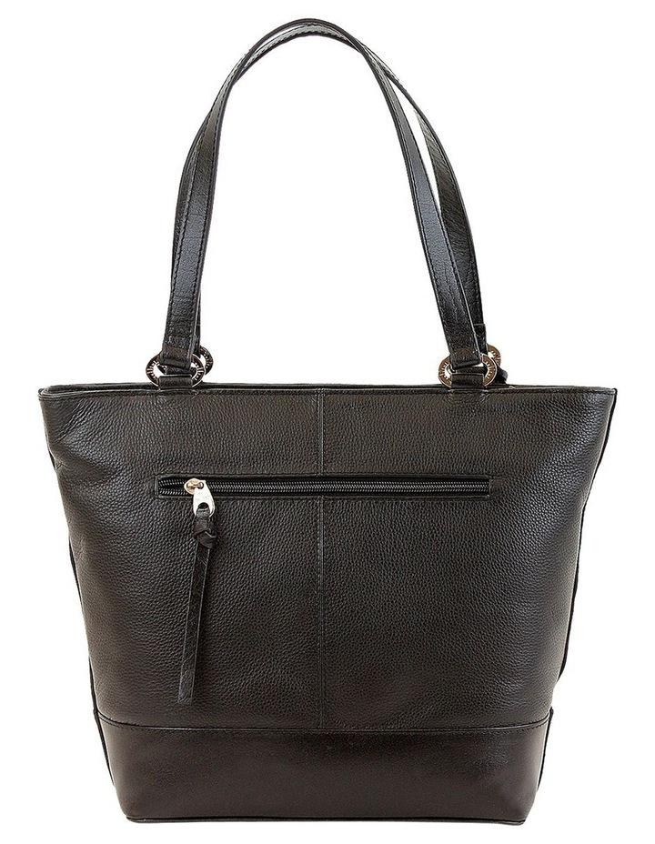 CLM116 Gordon Zip Top Tote Bag image 3