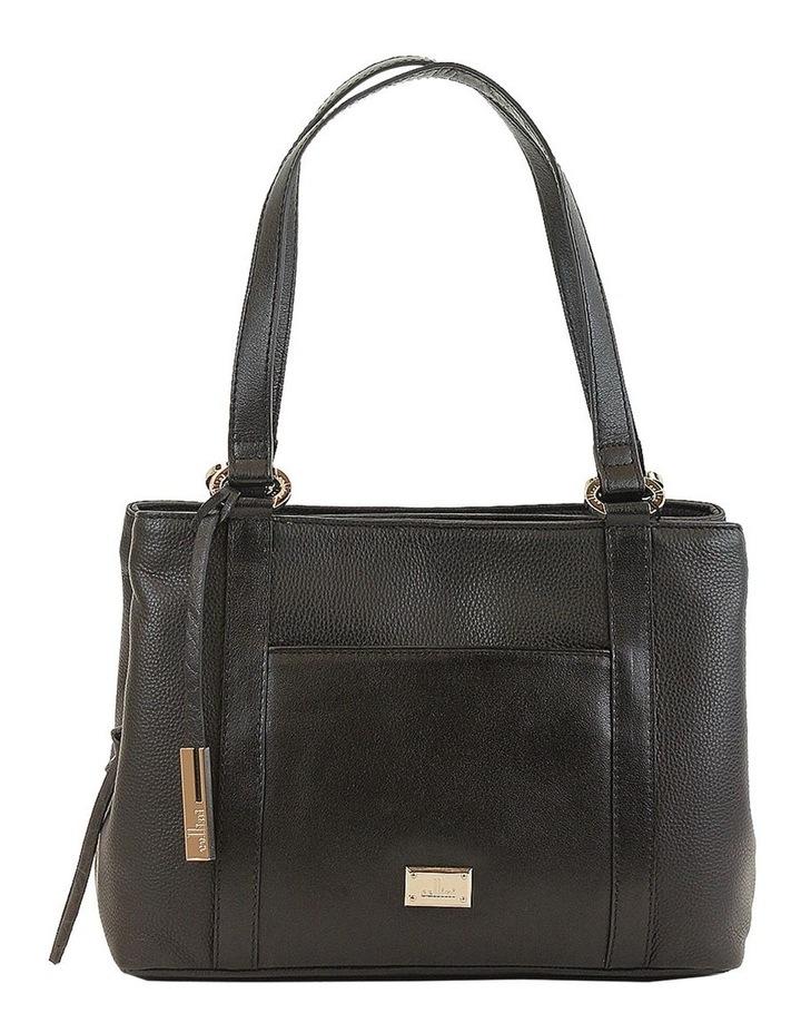 CLM117 Gordon Double Handle Shoulder Bag image 1