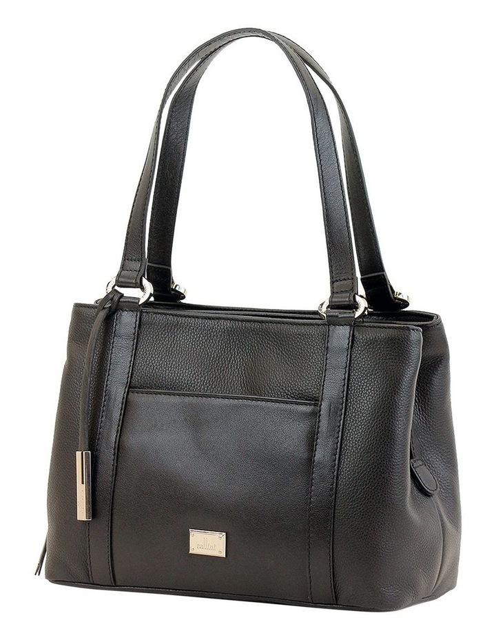 CLM117 Gordon Double Handle Shoulder Bag image 2