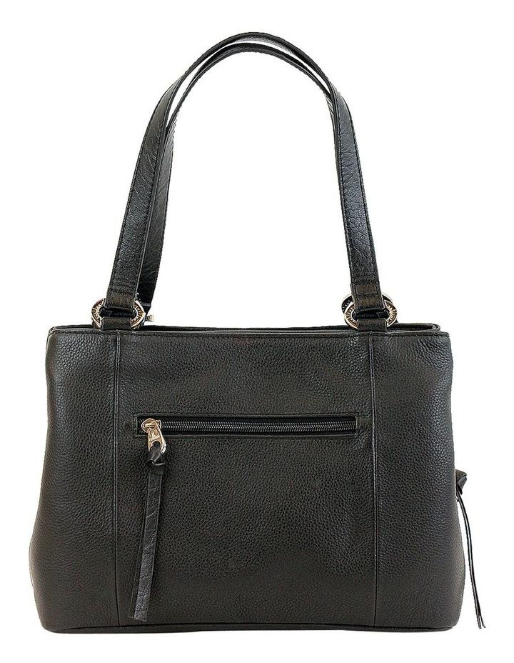 CLM117 Gordon Double Handle Shoulder Bag image 3