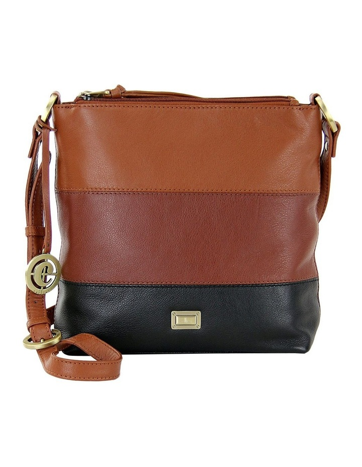 CLP002 Eden Zip Top Crossbody Bag image 1