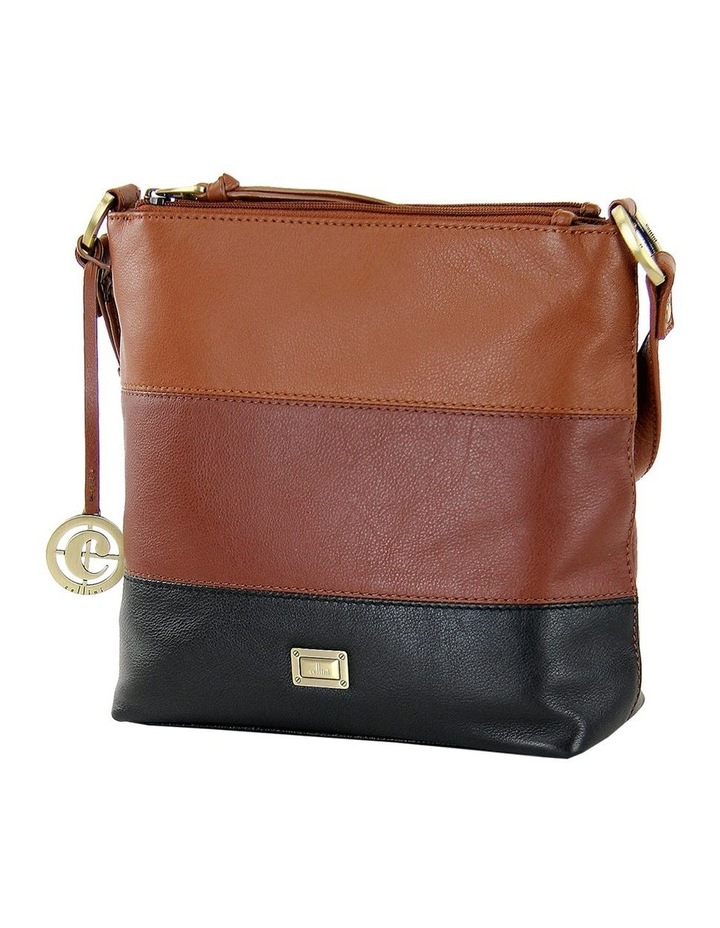 CLP002 Eden Zip Top Crossbody Bag image 2