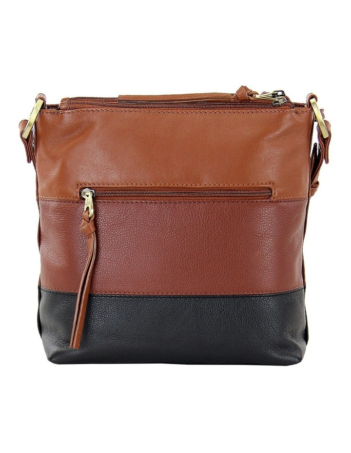 CLP002 Eden Zip Top Crossbody Bag image 3