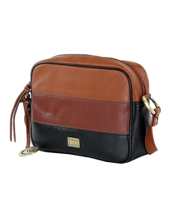 CLP003 Eden Zip Top Crossbody Bag image 2
