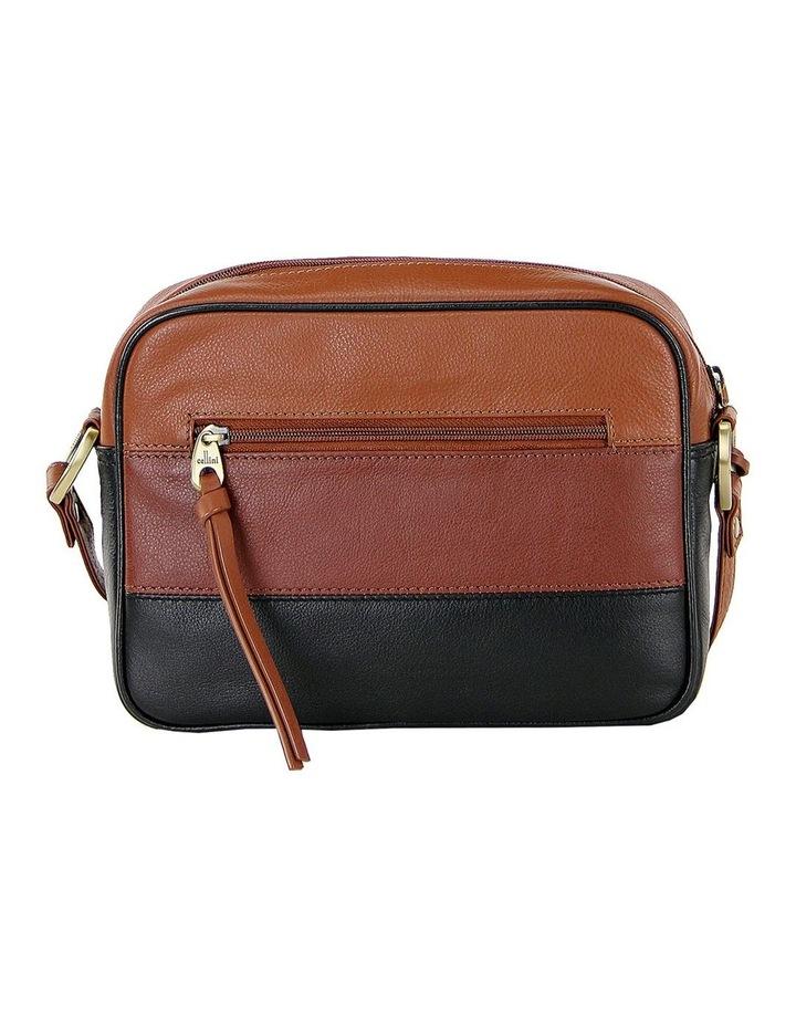 CLP003 Eden Zip Top Crossbody Bag image 3