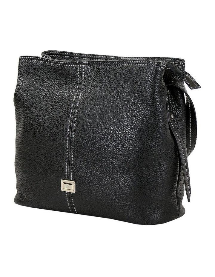 CLP016 Leeds Zip Top Crossbody Bag image 2