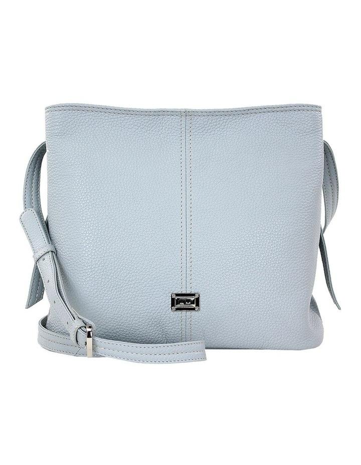 CLP016 Leeds Zip Top Crossbody Bag image 1