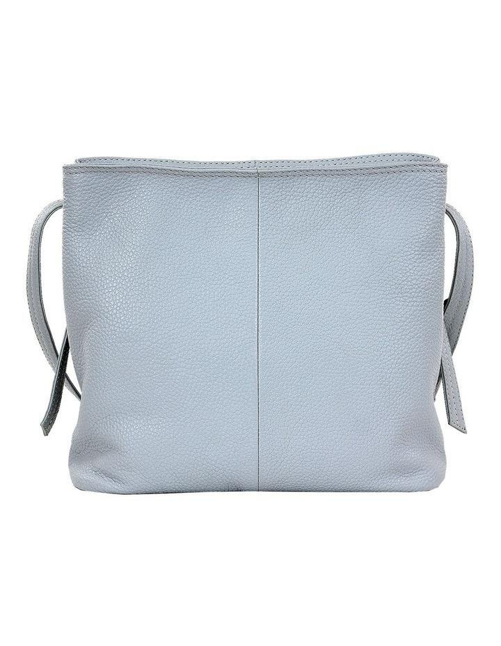 CLP016 Leeds Zip Top Crossbody Bag image 3