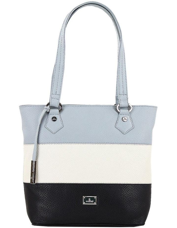 CLP010 Hamilton Zip Top Tote Bag image 1