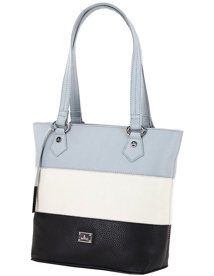 CLP010 Hamilton Zip Top Tote Bag image 2