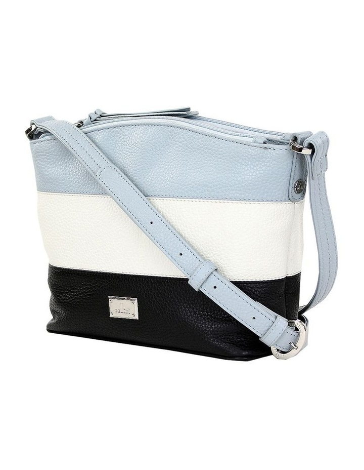 CLP011 Hamilton Zip Top Crossbody Bag image 2