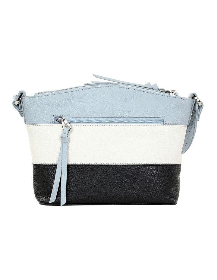CLP011 Hamilton Zip Top Crossbody Bag image 3