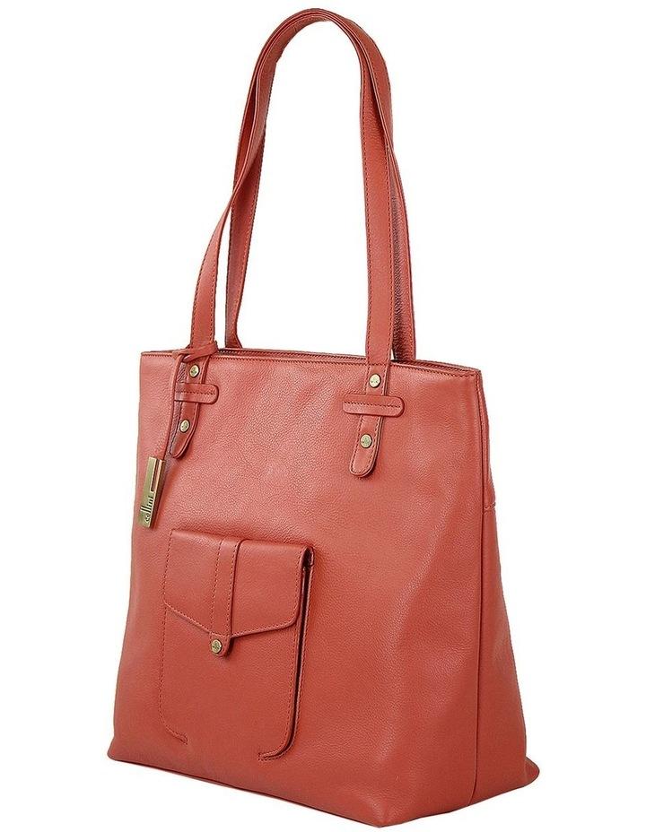 CLP020 Midland Zip Top Tote Bag image 2