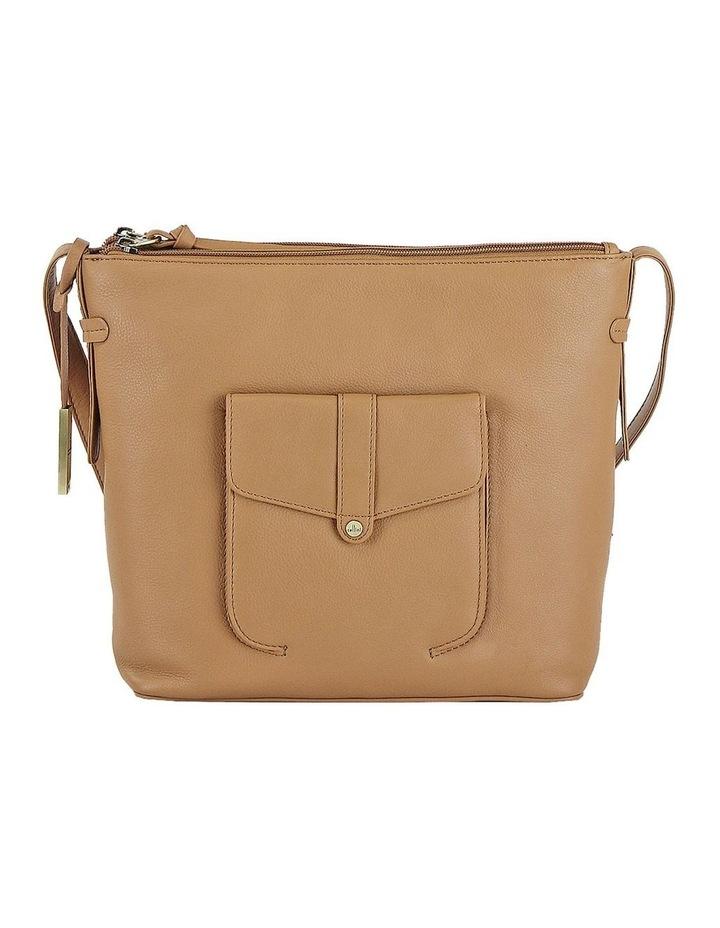 CLP021 Midland Zip Top Crossbody Bag image 1