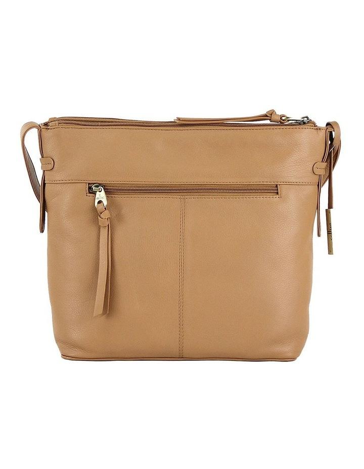 CLP021 Midland Zip Top Crossbody Bag image 2
