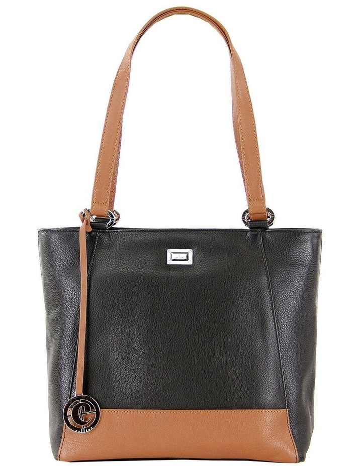 CLP100 Marley Zip Top Tote Bag image 1
