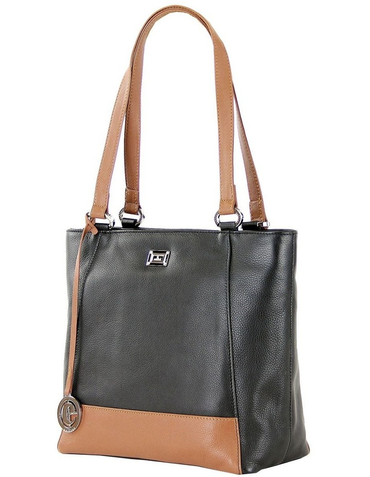 CLP100 Marley Zip Top Tote Bag image 2