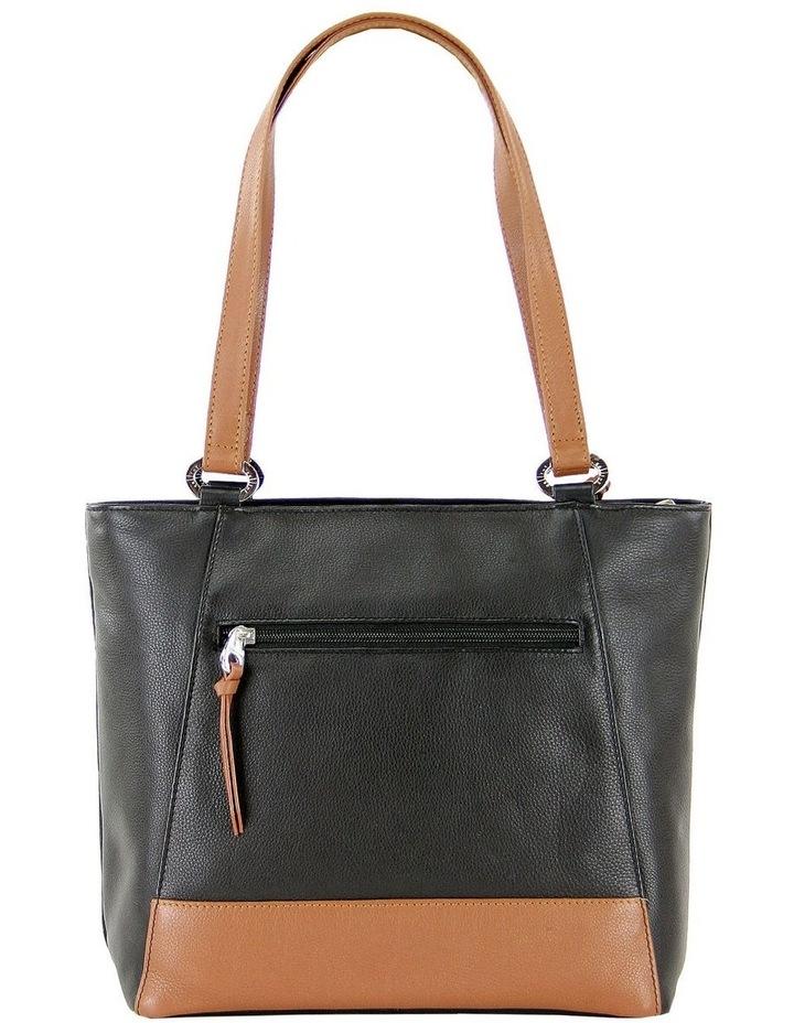 CLP100 Marley Zip Top Tote Bag image 3