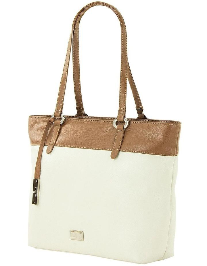 CLR001 Albury Double Handle Tote Bag image 2