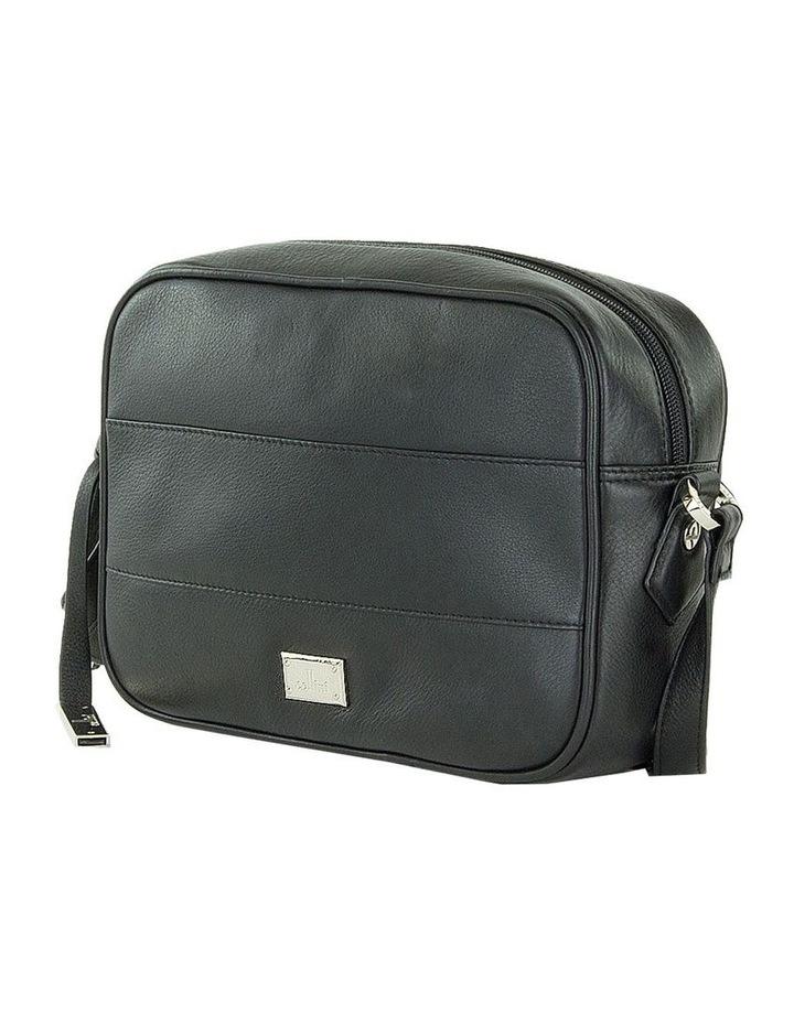 CLR011 Dawson Zip Top Crossbody Bag image 2