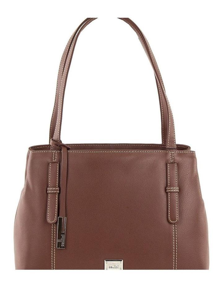 CLS002 Chicago Double Stap Shoulder Bag image 1