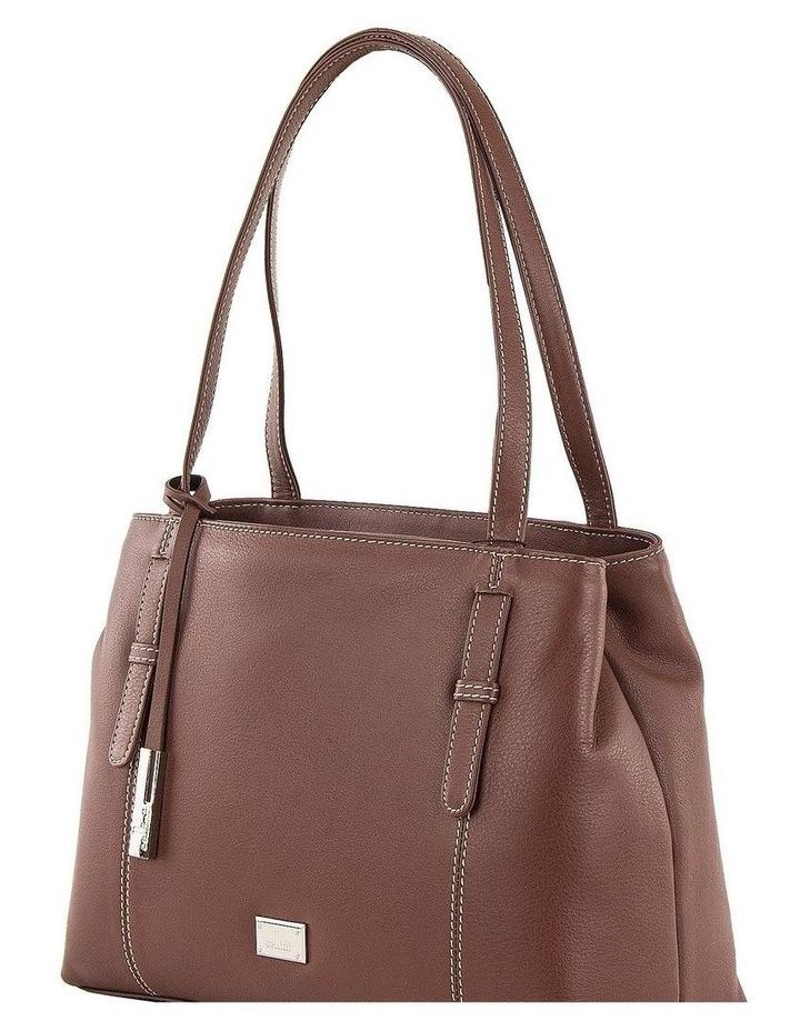 CLS002 Chicago Double Stap Shoulder Bag image 2