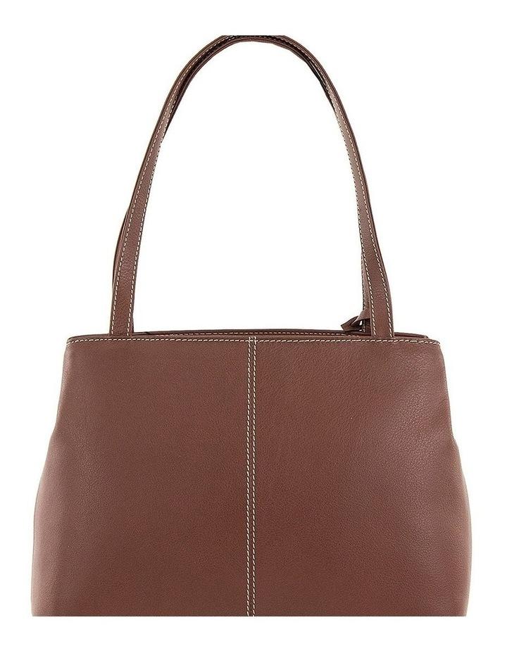 CLS002 Chicago Double Stap Shoulder Bag image 3
