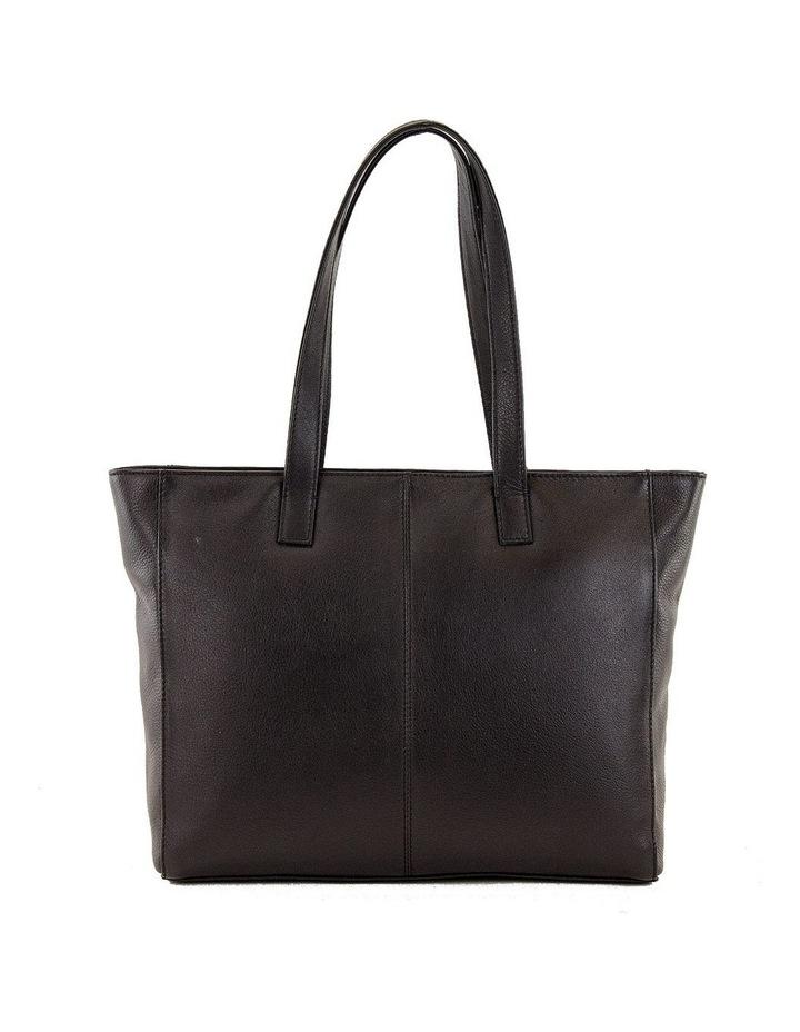 CLS010 Detroit Double Stap Tote Bag image 3