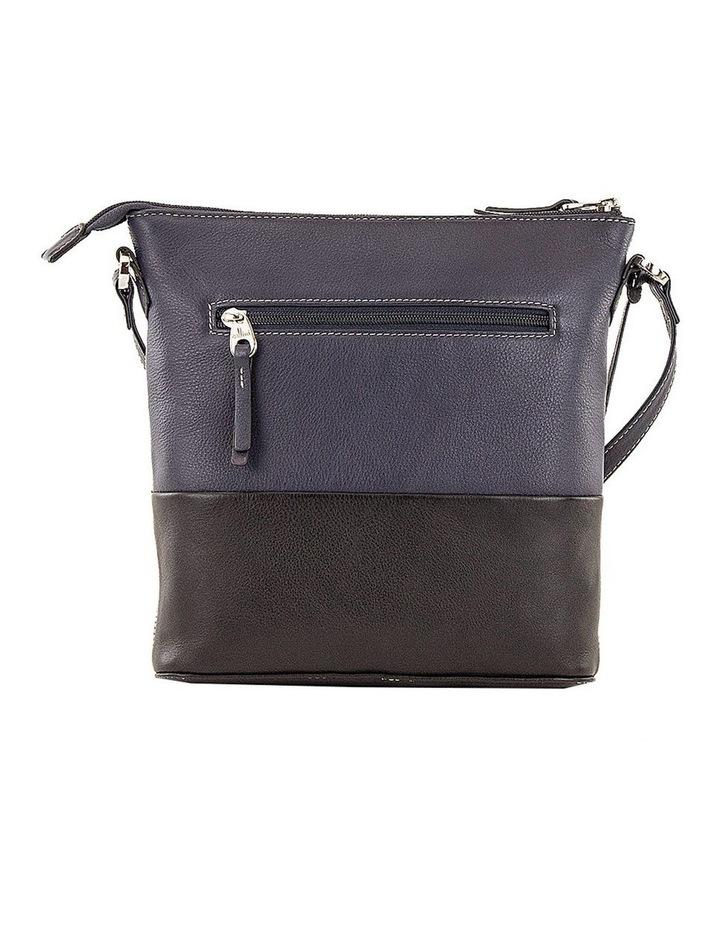 CLS016 Seattle Zip Top Crossbody Bag image 3