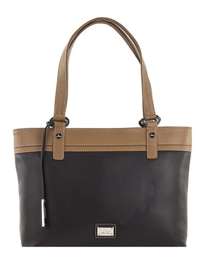 CLS020 Memphis Zip Top Tote Bag image 1