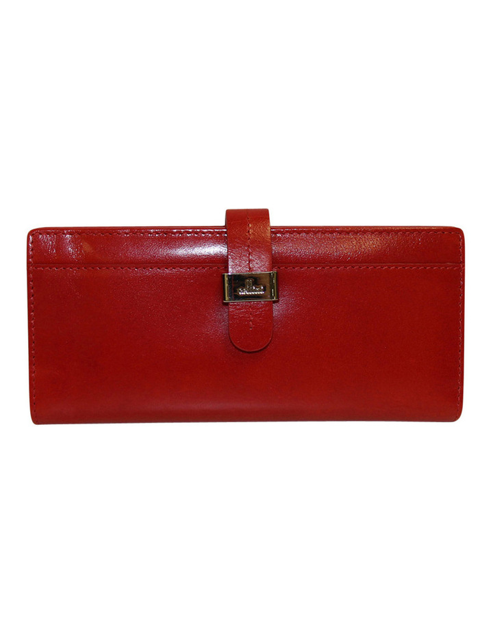 Tri-Fold Tab Wallet image 1