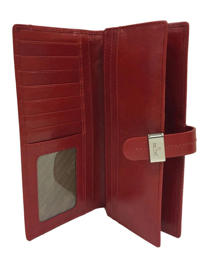 Tri-Fold Tab Wallet image 2