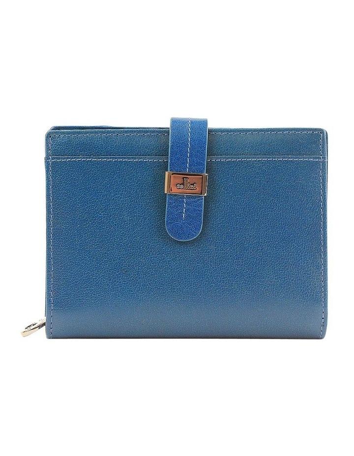 Petra Bi-Fold Wallet image 1