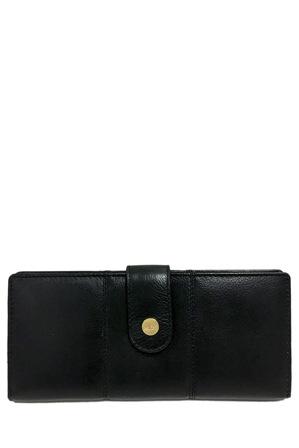 Cellini - CWI230 Eden RFID Trifold Wallet in Black