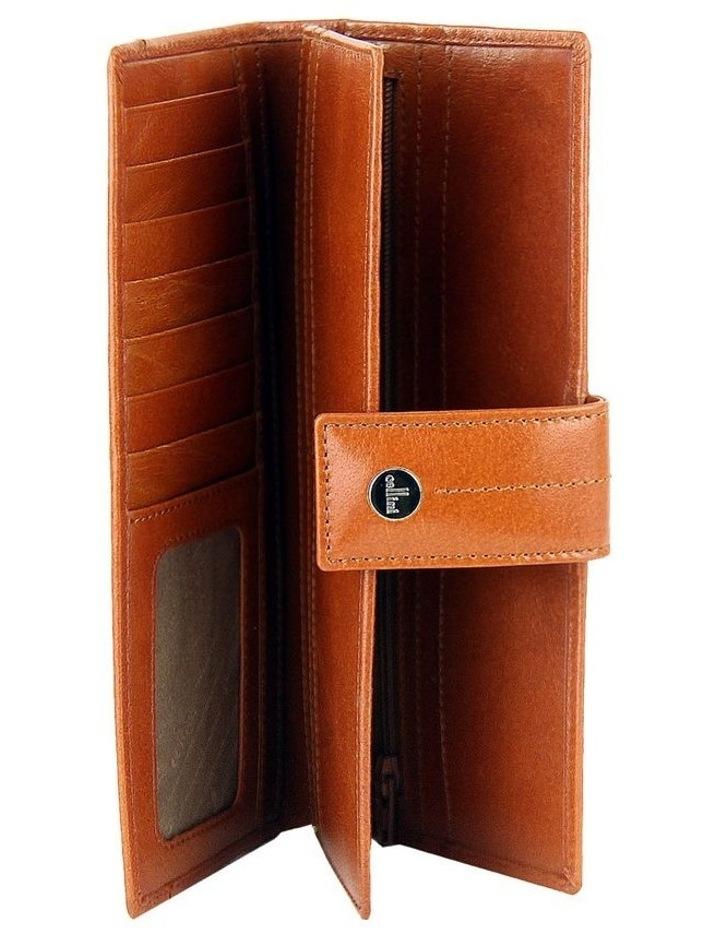 CWP200 Petra Tri-Fold Wallet image 2
