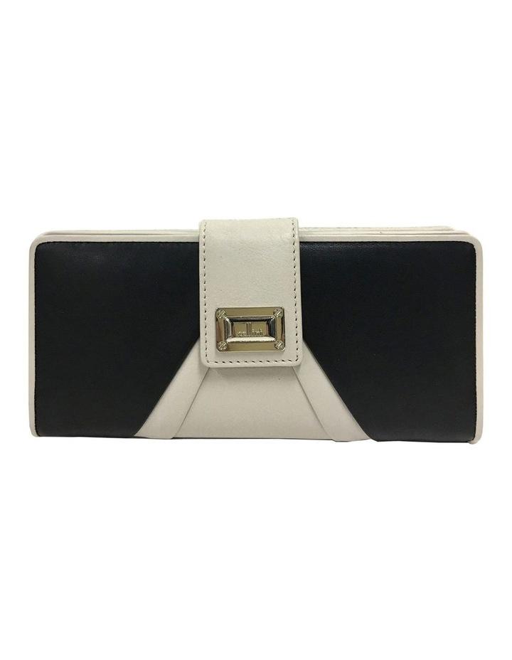 Assen Long Trifold Wallet image 1