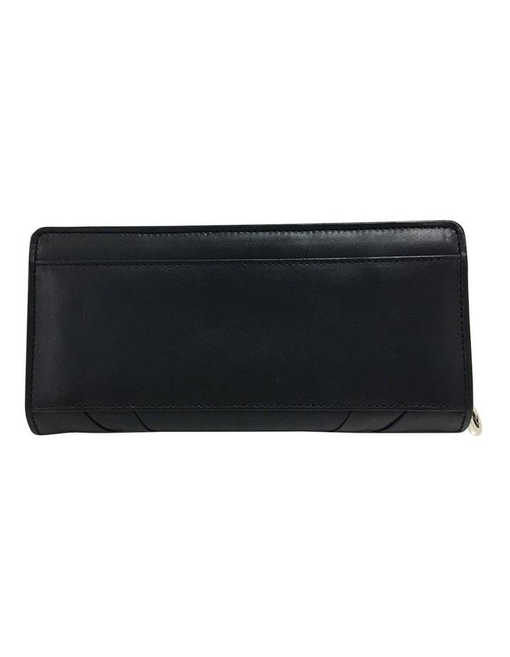 Assen Long Trifold Wallet image 3