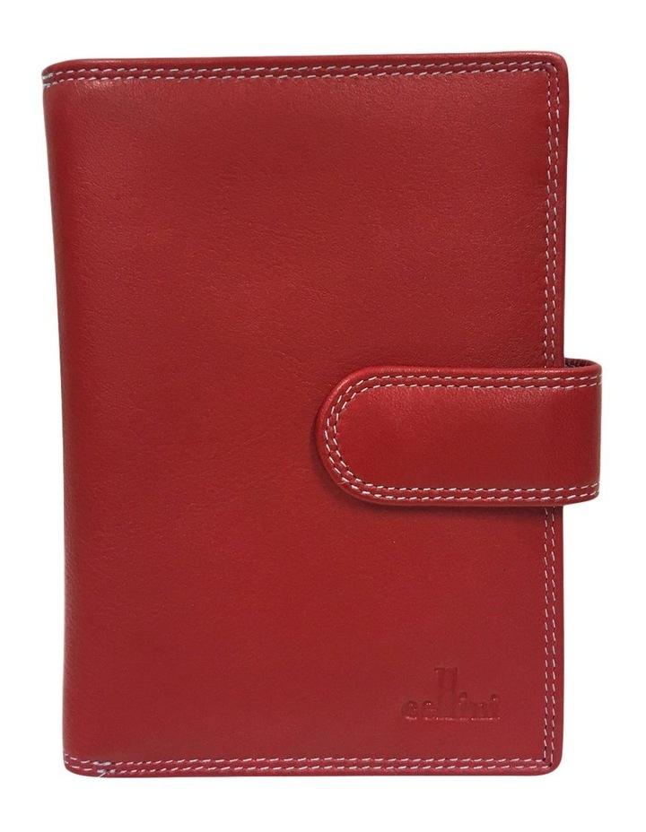 Paris Bi-Fold Wallet image 1